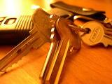 My-keys-