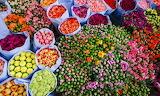 FlowerMarketStefan Mokrzecki