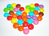 Candy Heart @ freeimages...