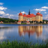 Moritzburg Castle, Germany...