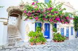 Pirgos, Tinos, Greece