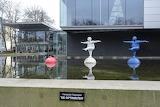 Apeldoorns, Vandalisme à l'0rpheus, NL
