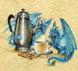Dragon Coffee Break