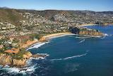 Malibu California USA