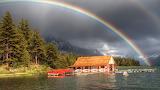 ☺ Beautiful rainbow...