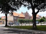 België Antwerpen Essen Gemeente-centrum