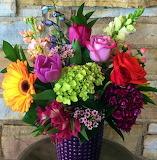 #Fresh Bouquet