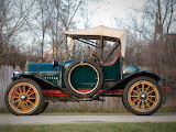 1913 Herreshoff Runabout