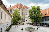 Czech-Republic - Krumlov