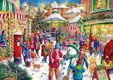 Secret Santa Christmas Fair~