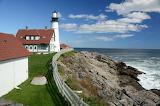 Lighthouse Portland Maine