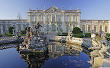 Palace-portugal-architecture-building-fountain-statue