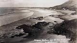 Ahipara by the sea
