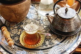 Nomad Tea