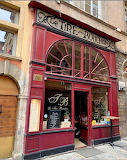 Shop Lyon - Pub