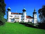 Artstetten, Castle, Austria