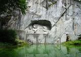 Lion Monument Switzerland- Photo from Piqsels id-jsfmm