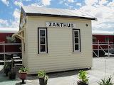 Zanthus, Bassendean rail museum