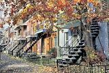 Montreal Canada neighborhood