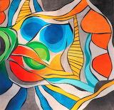 creative patchwork