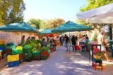 Crete, Chania, market