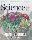 "Science ""Science Magazine cover"" ""Illustration: Nigel Sussman"""