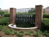 USM sign