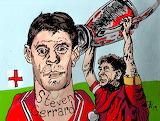 Steven Gerrard, Liverpool F.C.