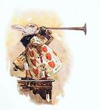 Harry Roundtree, White Rabbit