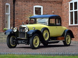 1924 Aster Coupe