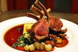 #French Cuisine Lamb
