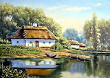 Landscapeoil-painting-on-canvas-ukraine-260nw-550551460