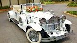 #Rolls Royce Vintage Convertible