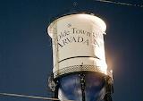 #Olde Towne Arvada Colorado Water Tower