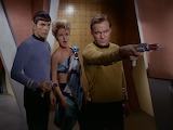 Star Trek: A Taste of Armageddon