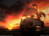 Wallpaper age of pirates caribbean tales 01 16001