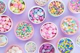 Funfetti Sprinkles