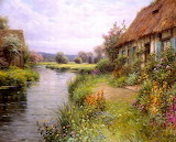A Bend in the River, Louis Aston Knight