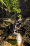 #Gorge of Ithaca New York- Proof That There is a God