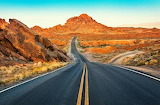 Incredible Roads To Drive - Nevada