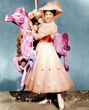 #Disney's Mary Poppins with Julie Andrews