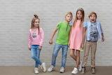 Fashion childrens