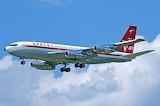 1280px-Boeing 707-138B Qantas Jett Clipper Ella N707JT