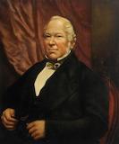Portrait of a Gentleman by British/English School