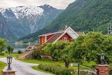 Balestrad, Norway