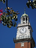 Buenos Aires, Tower of the English