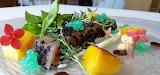 Amanida Bulli - Bulli Salad