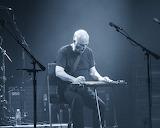 David Gilmour lap steel