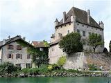 Chateau d'Yvoire - France