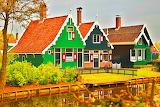 Houses, Holland
